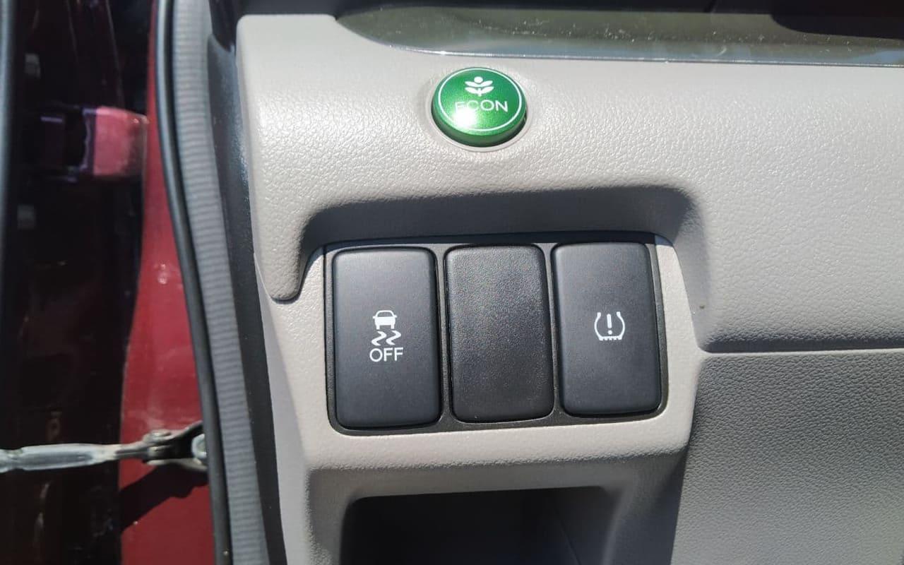 Honda CR-V 2014 фото №18