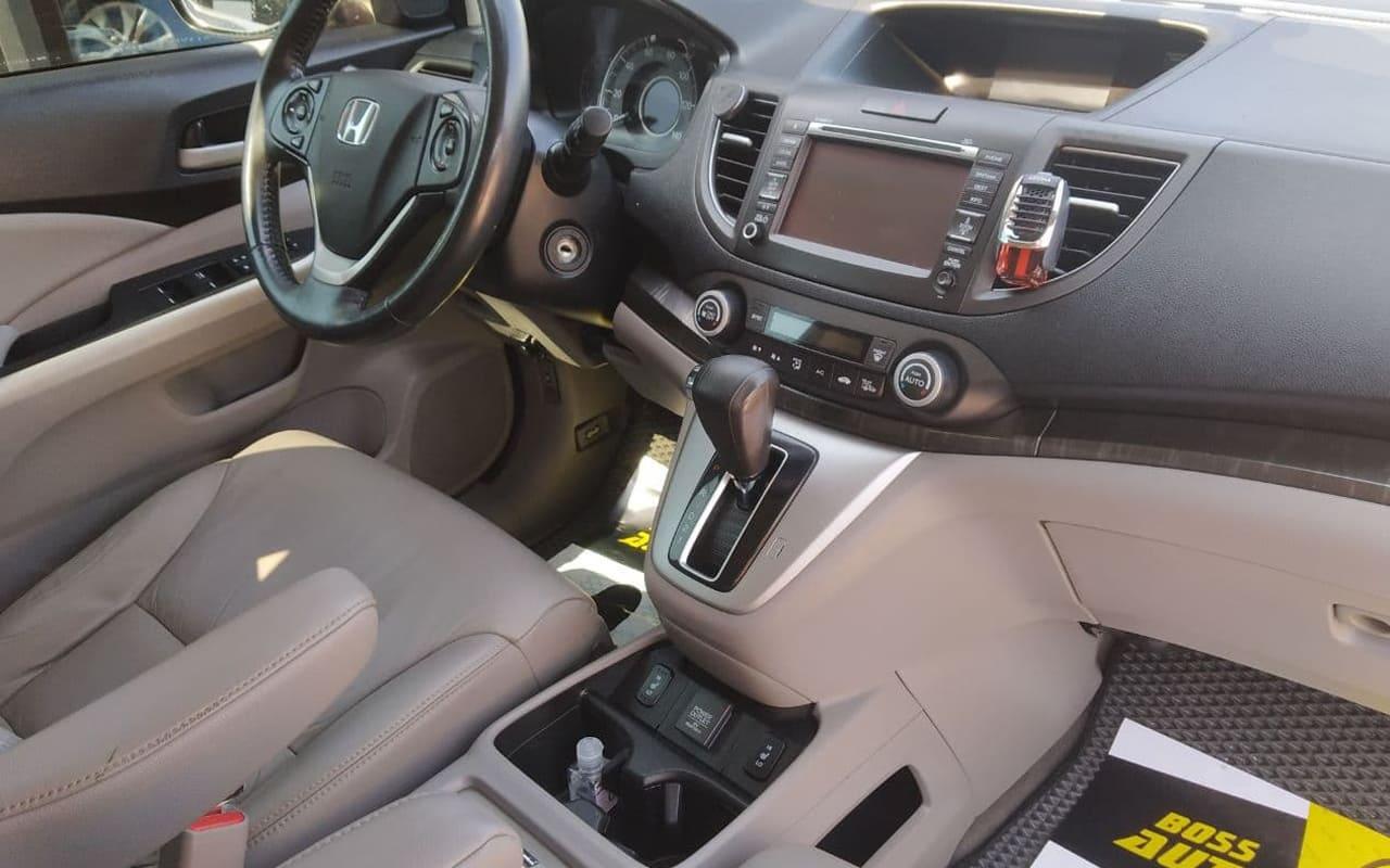 Honda CR-V 2014 фото №19
