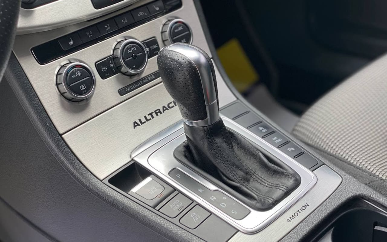 Volkswagen Passat Alltrack 2013 фото №14