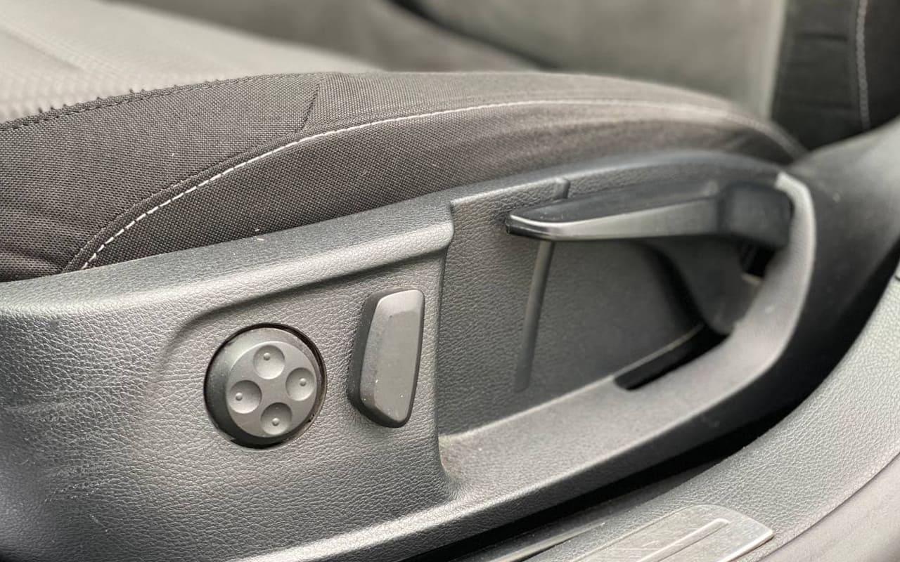 Volkswagen Passat Alltrack 2013 фото №16
