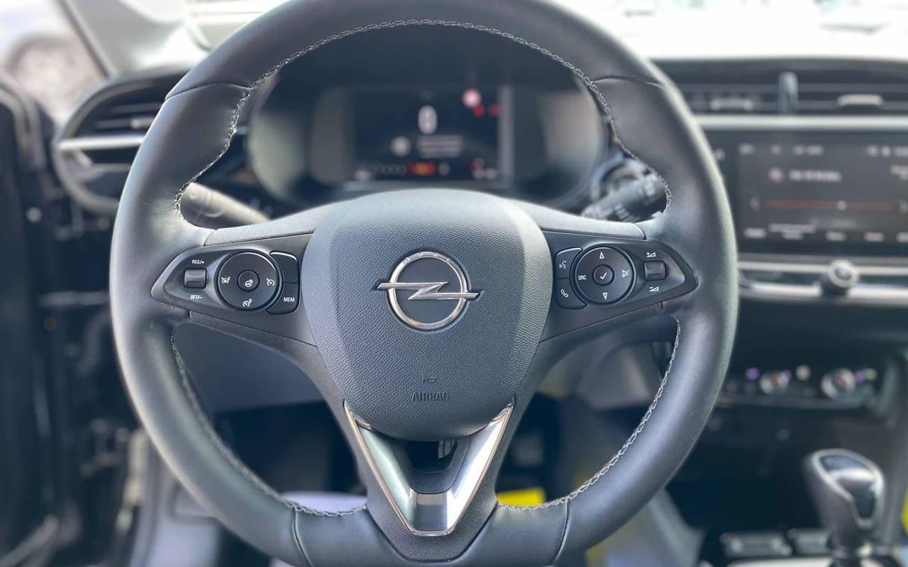 Opel Corsa 2020 фото №13