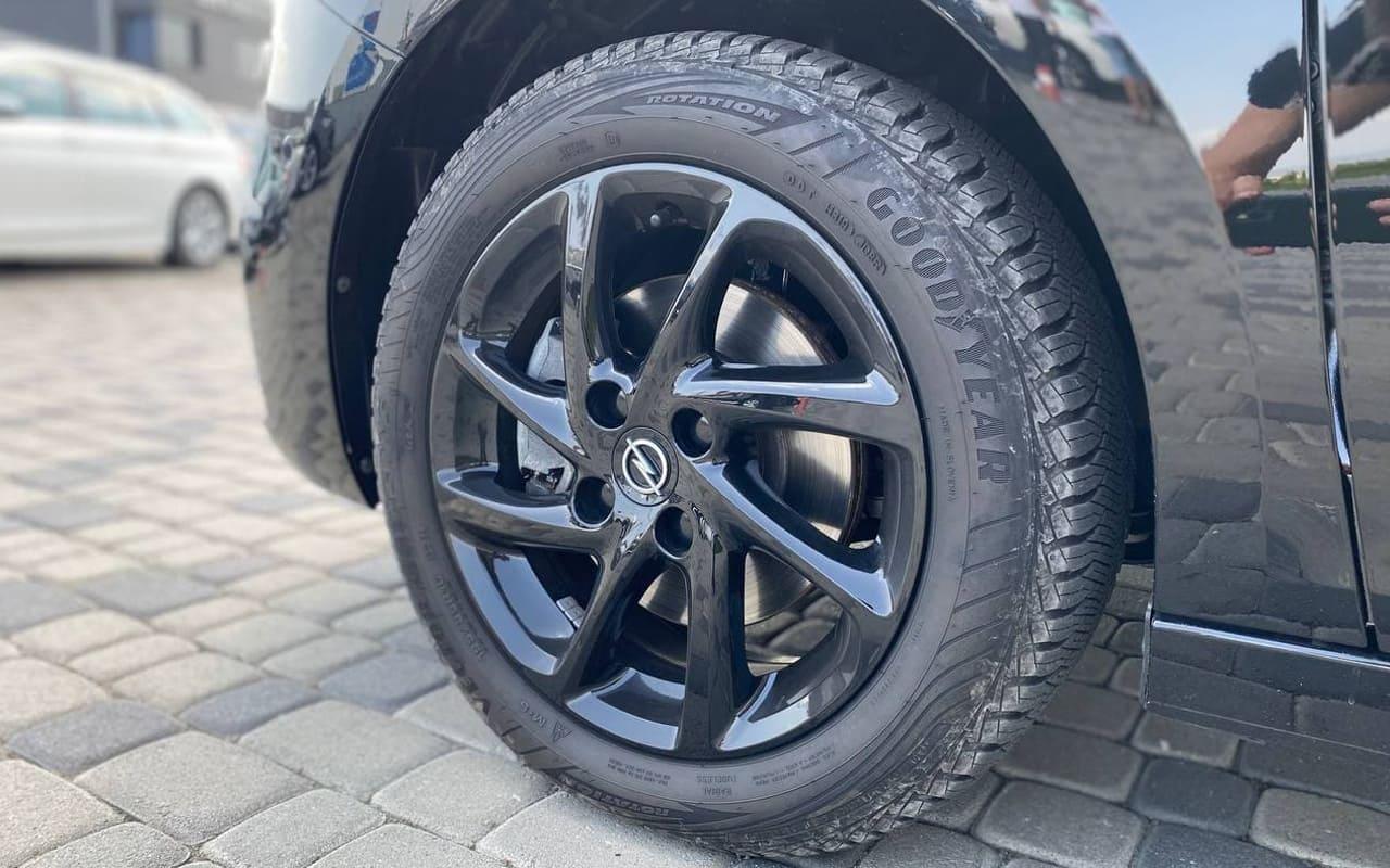 Opel Corsa 2020 фото №16