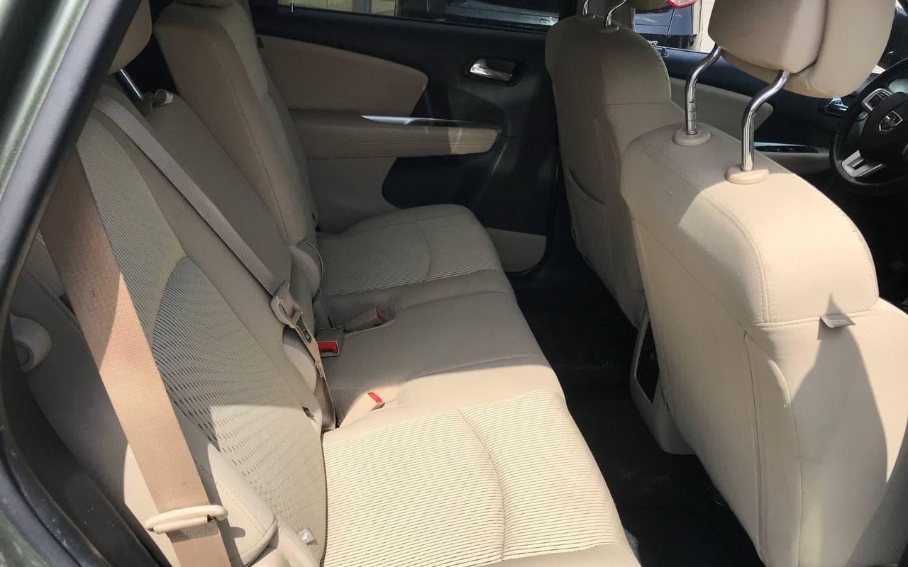 Dodge Journey Se 2019 фото №18