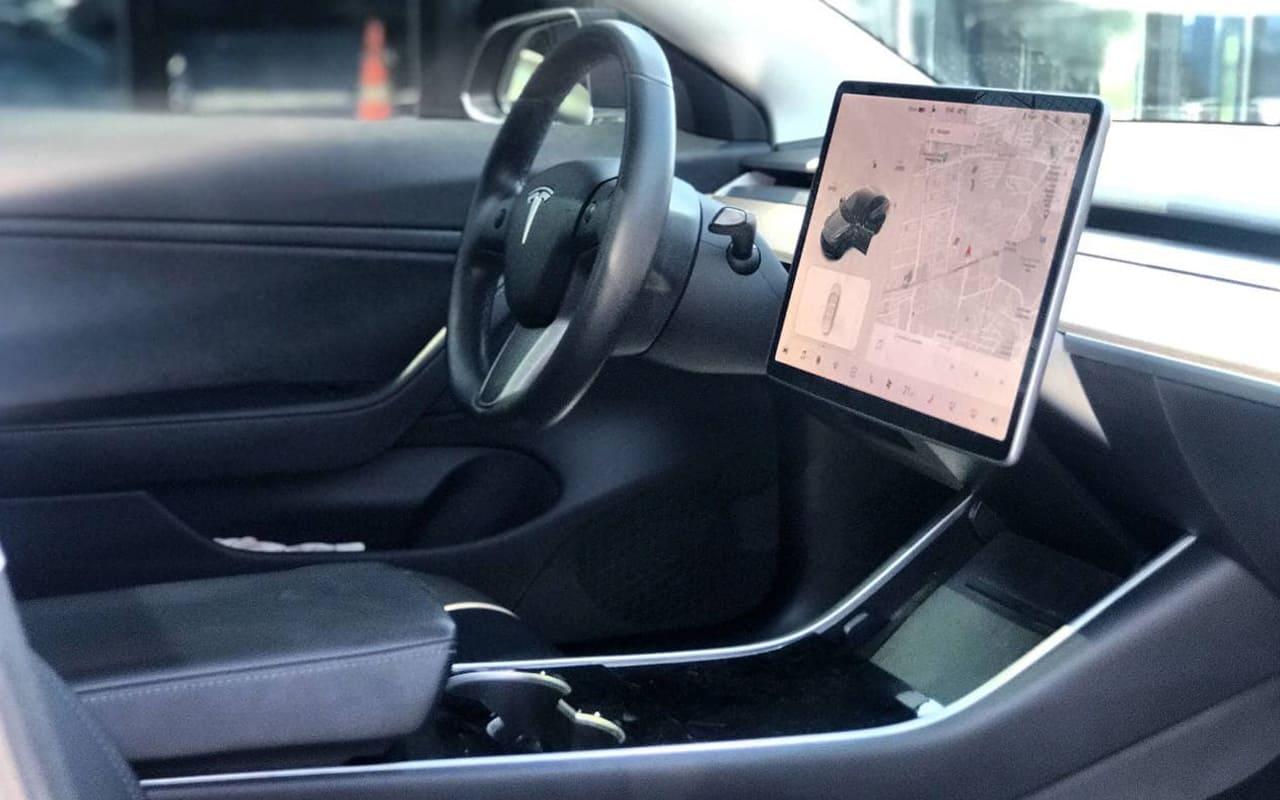 Tesla Model 3 2018 фото №11