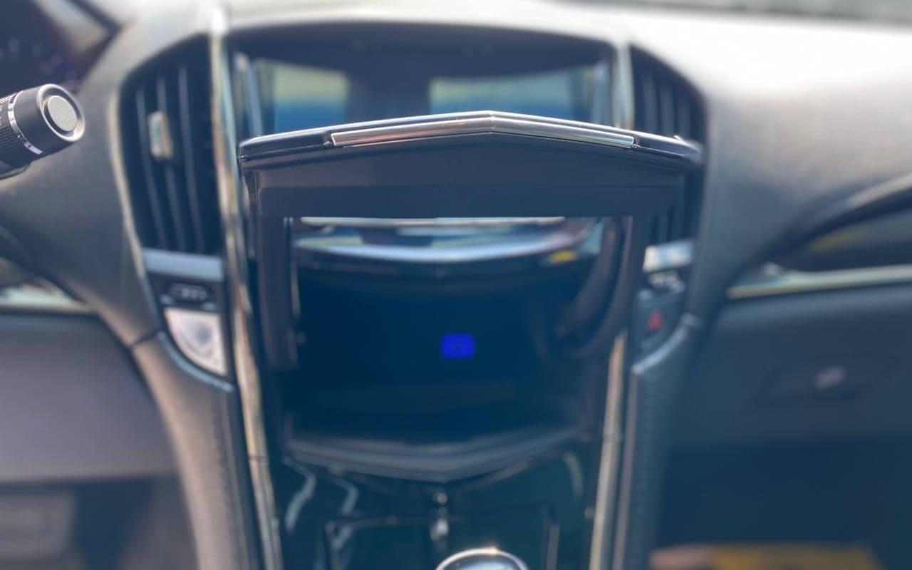 Cadillac ATS 2013 фото №12