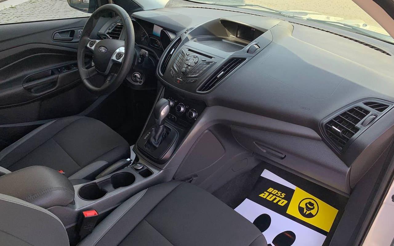 Ford Escape S 2016 фото №12