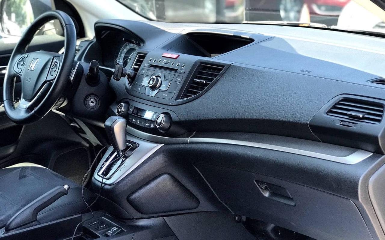 Honda CR-V 2013 фото №16