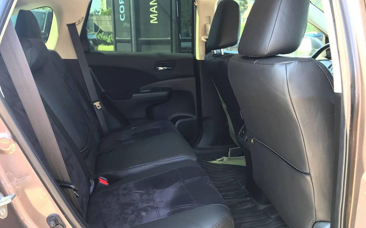 Honda CR-V 2013 фото №18