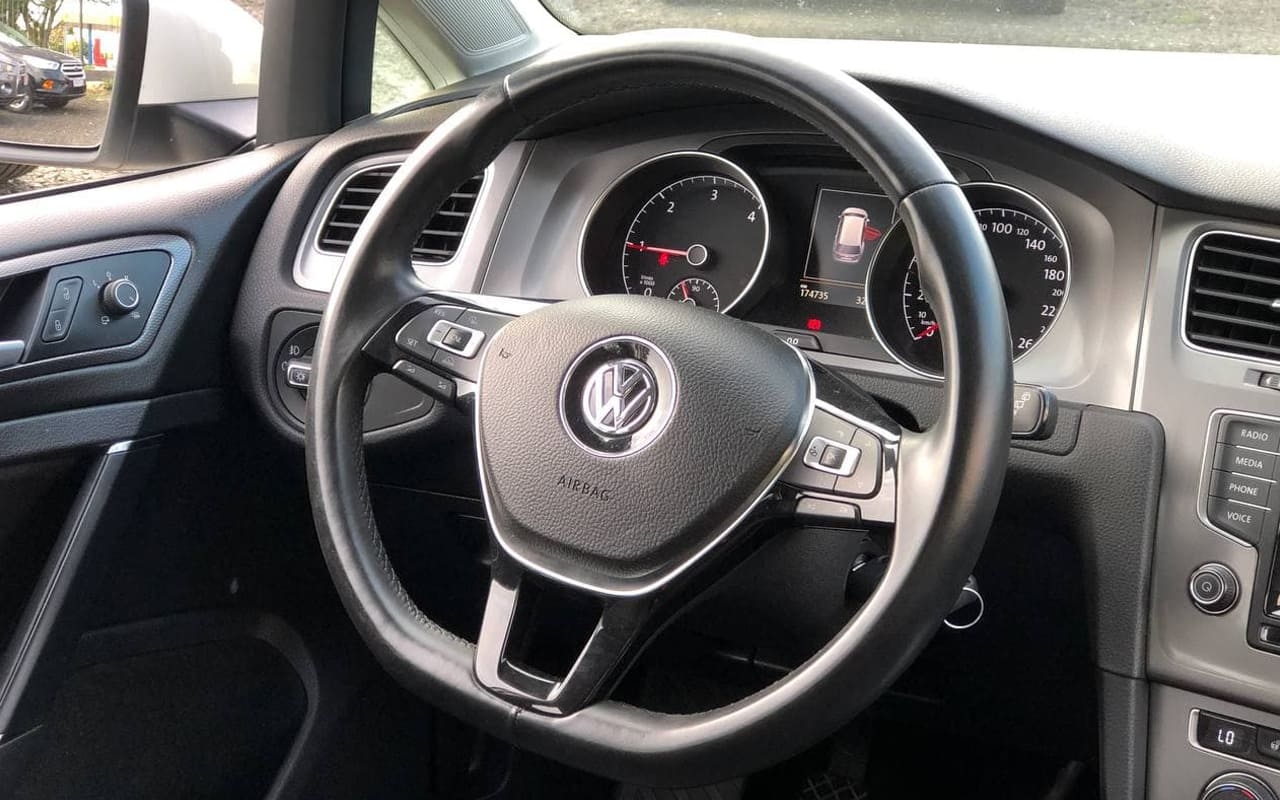Volkswagen Golf 2015 фото №10