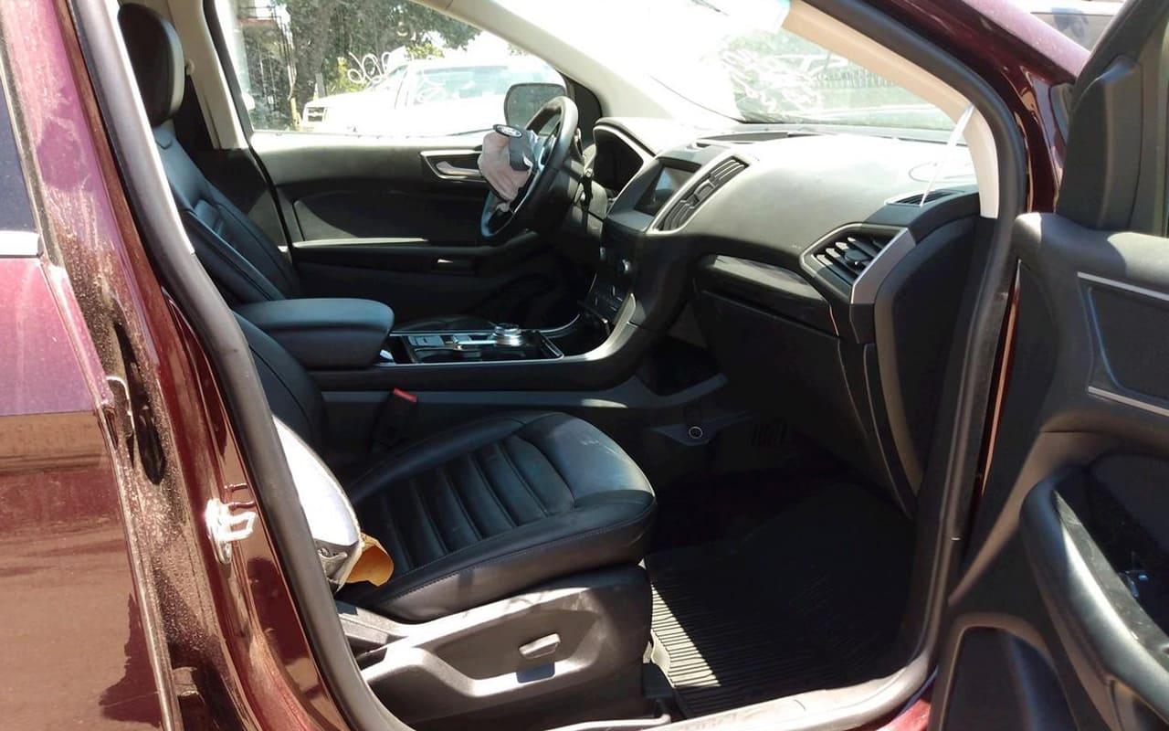 Ford Edge 2020 фото №16
