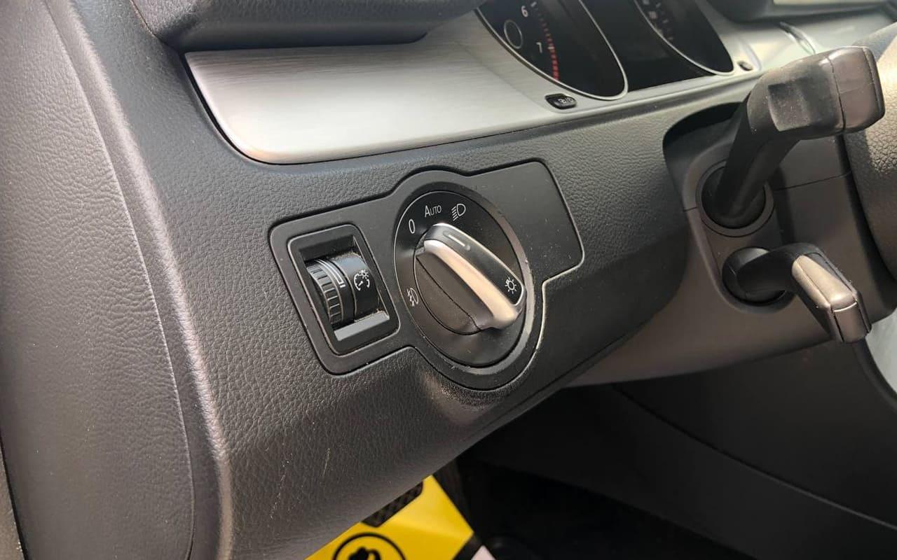 Volkswagen CC 2014 фото №14