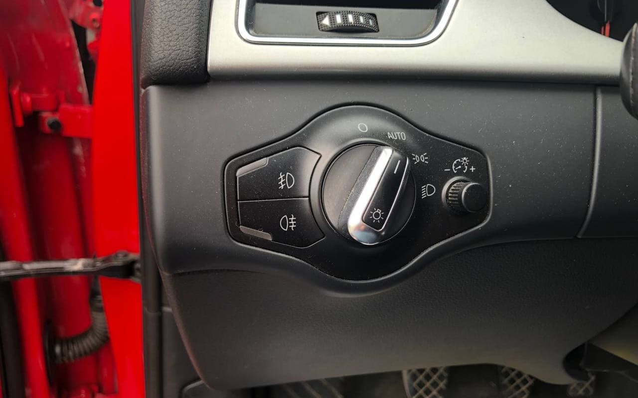 Audi A4 Prestige 2012 фото №16