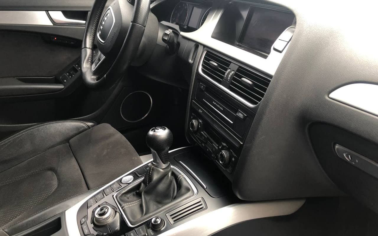 Audi A4 Prestige 2012 фото №17