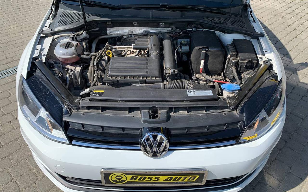 Volkswagen Golf 2013 фото №19