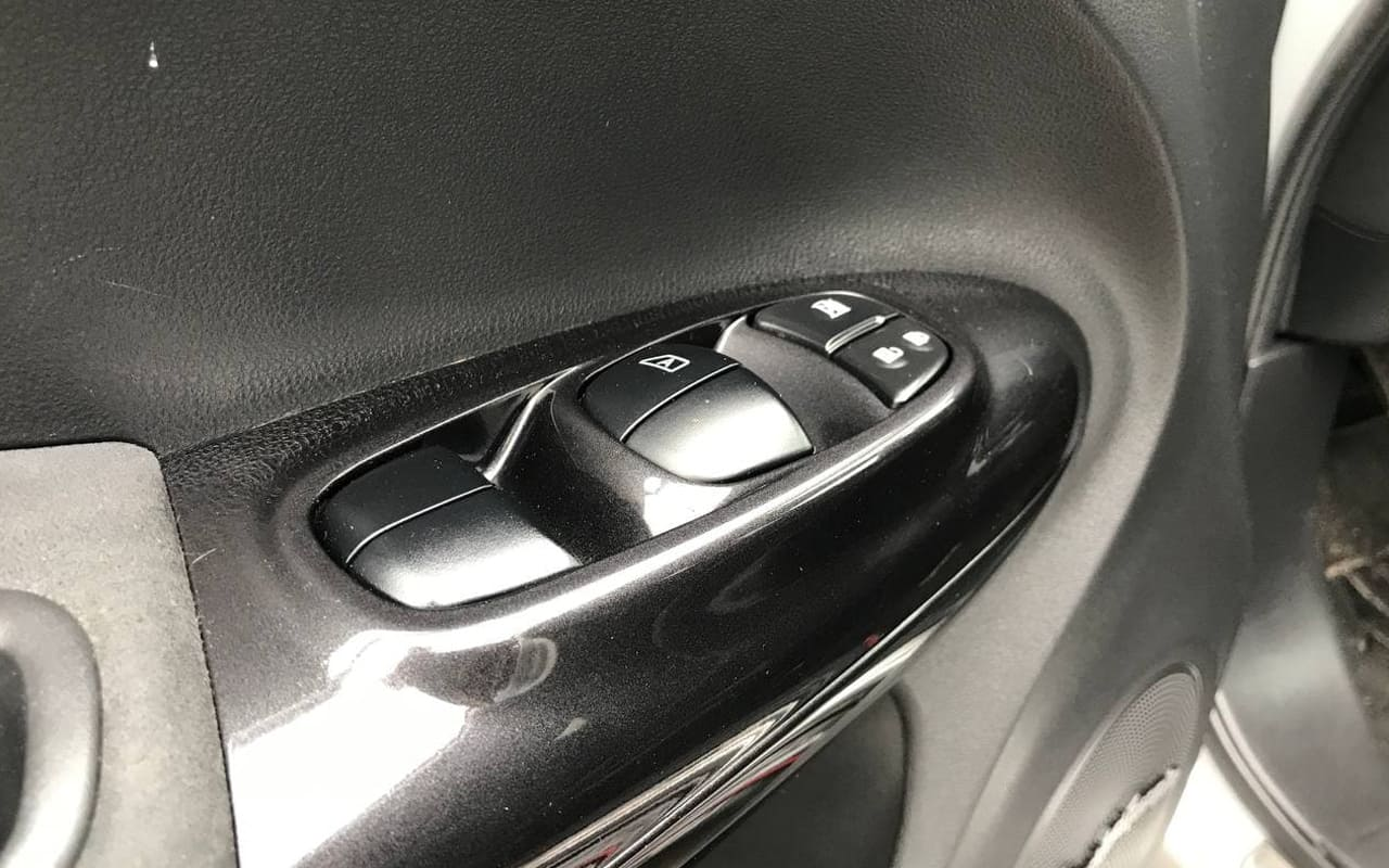 Nissan Juke Nismo 2017 фото №15