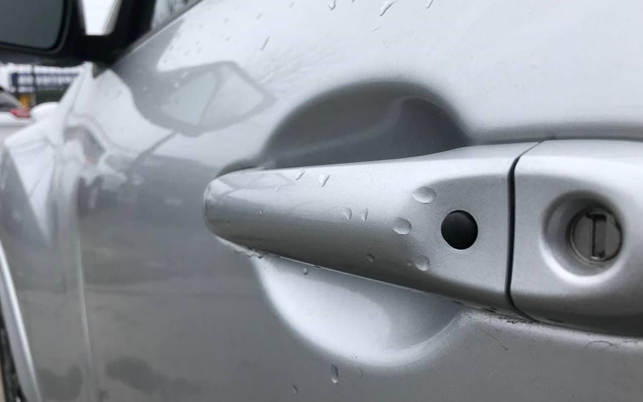 Nissan Juke Nismo 2017 фото №18