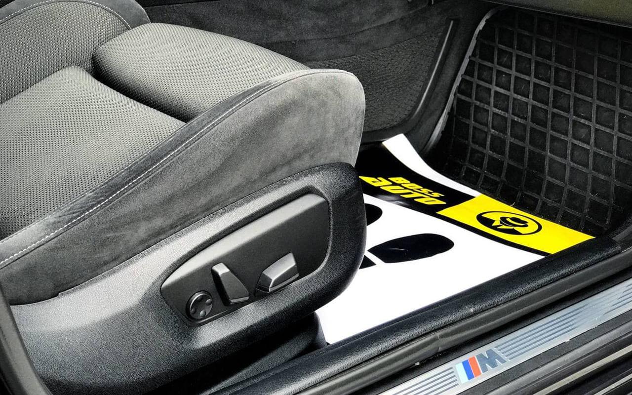 BMW 525 2014 фото №17