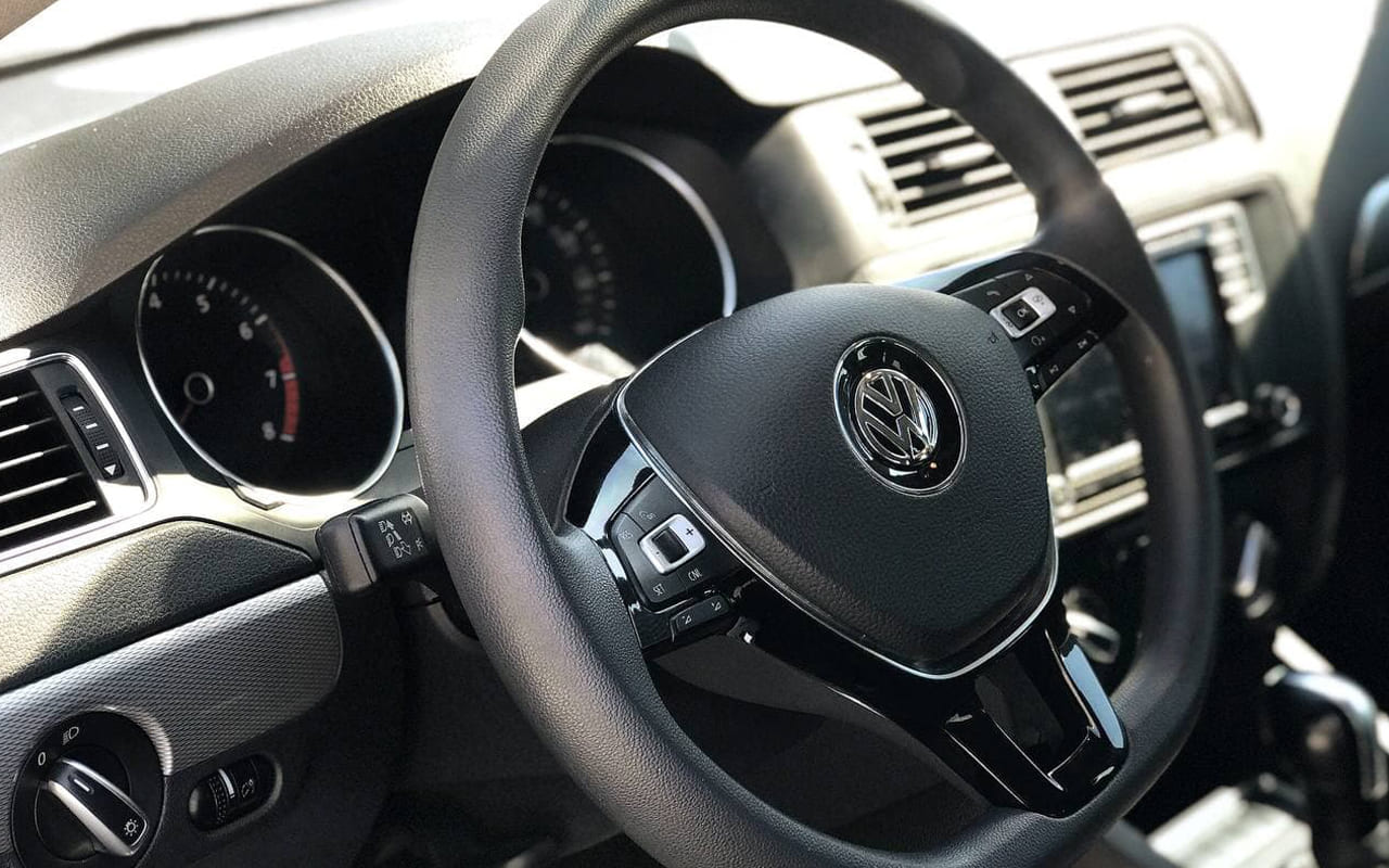 Volkswagen Jetta Se 2015 фото №13