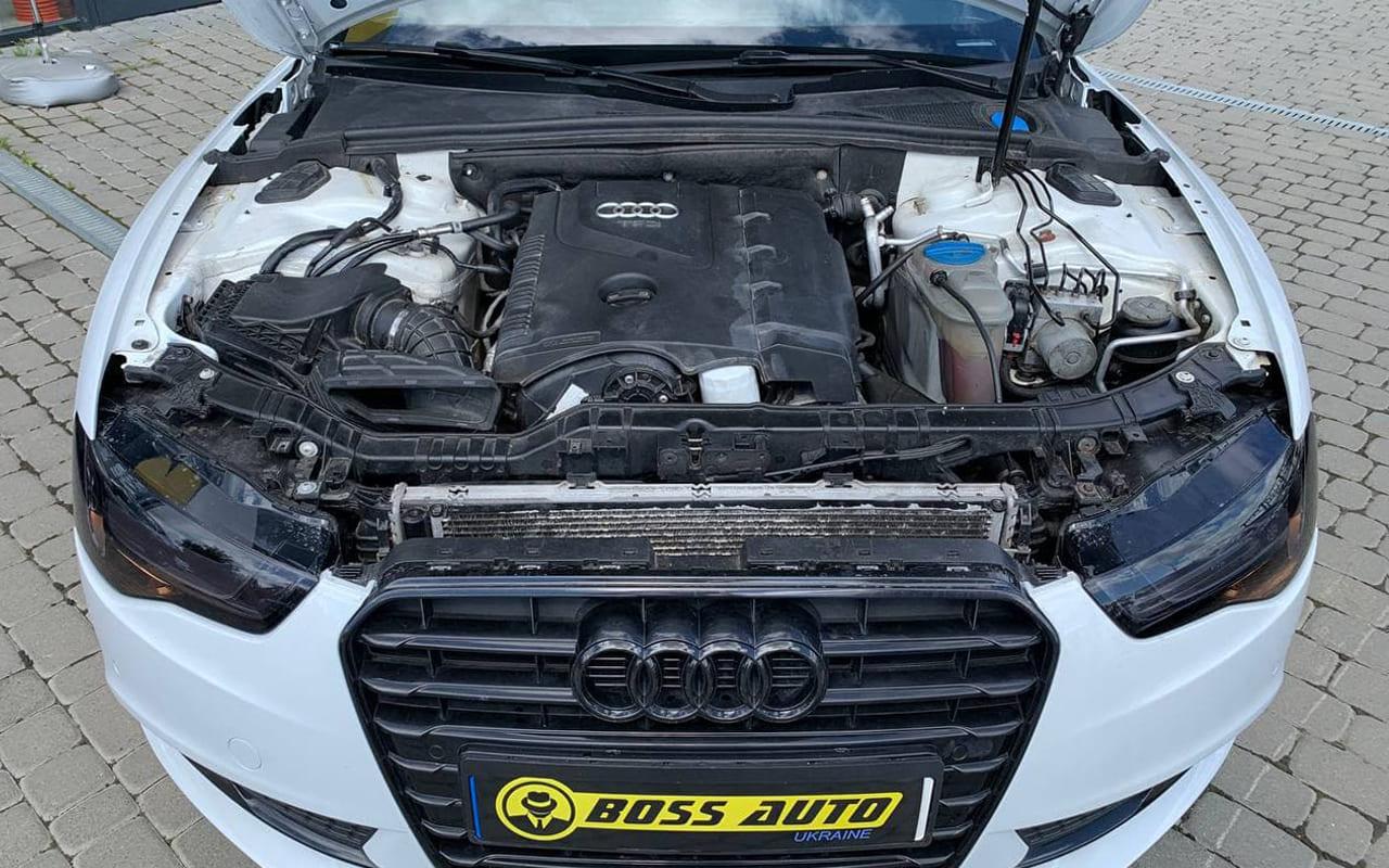 Audi A5 Premium Plus 2012 фото №16