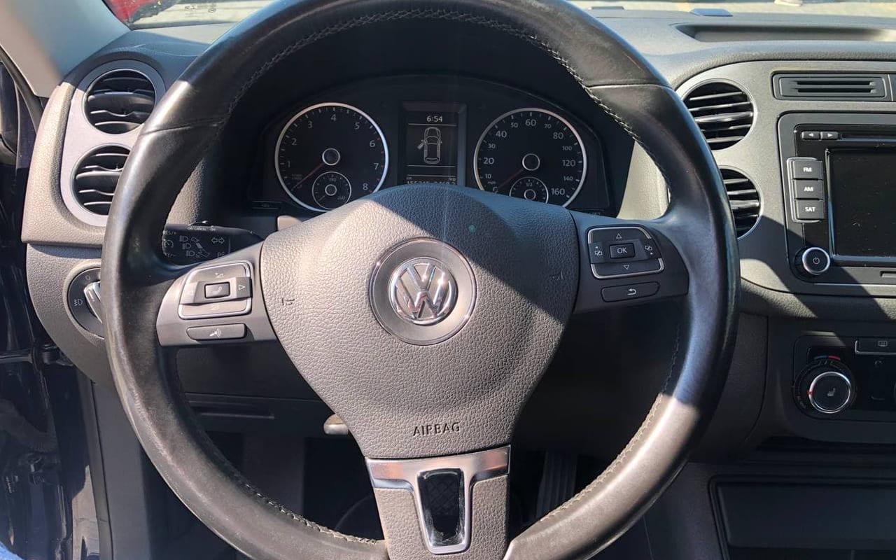Volkswagen Tiguan 2011 фото №17