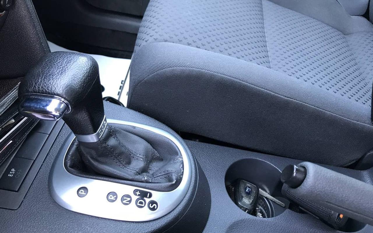 Volkswagen Touran 2005 фото №12
