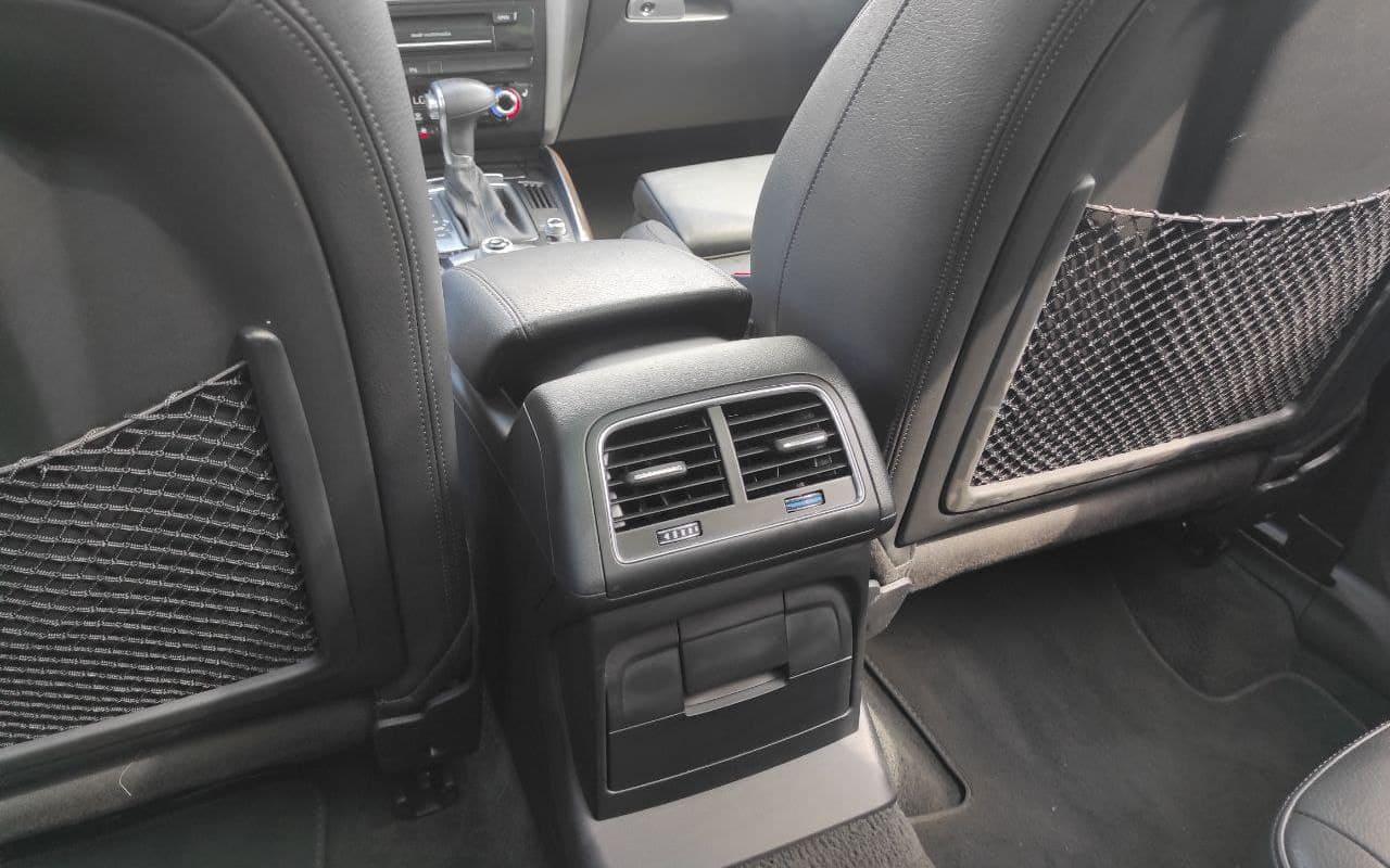 Audi Q5 2014 фото №13