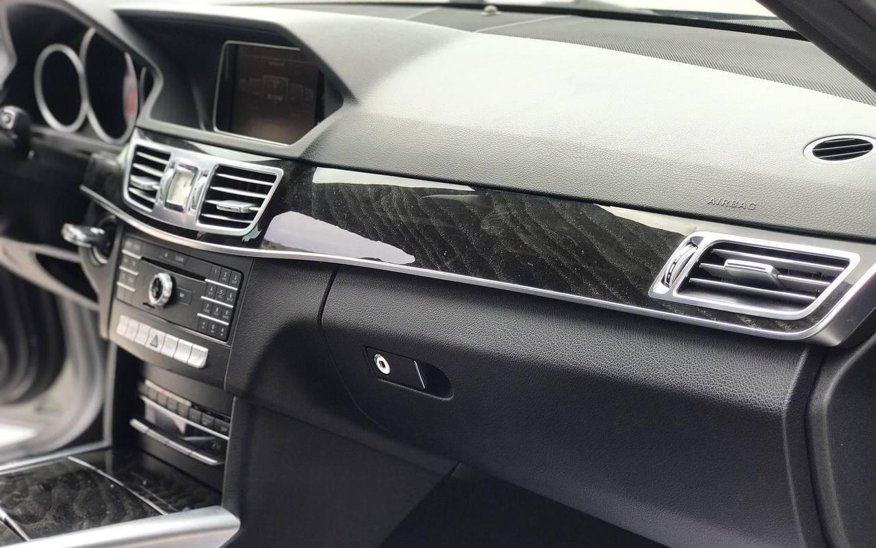 Mercedes-Benz E 250 2015 фото №16