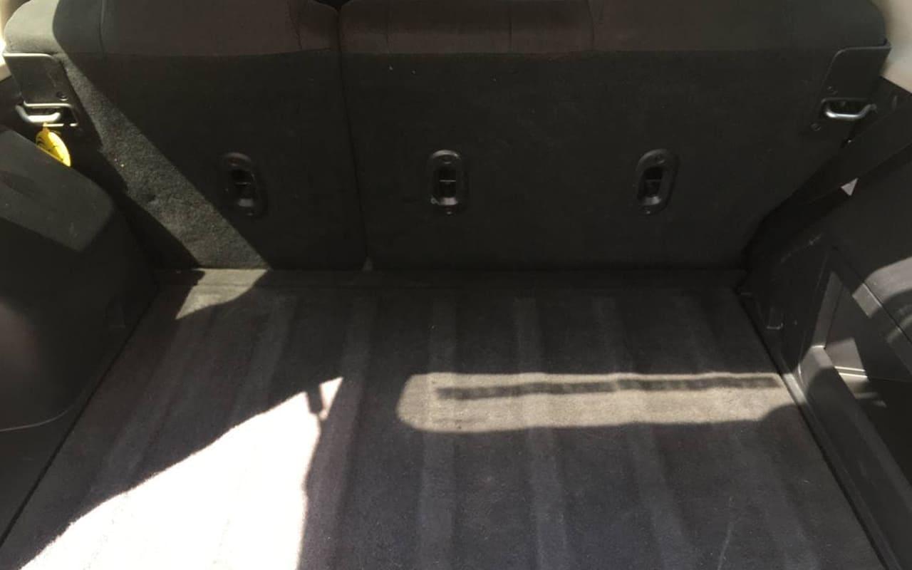 Jeep Patriot Latitude 2017 фото №18