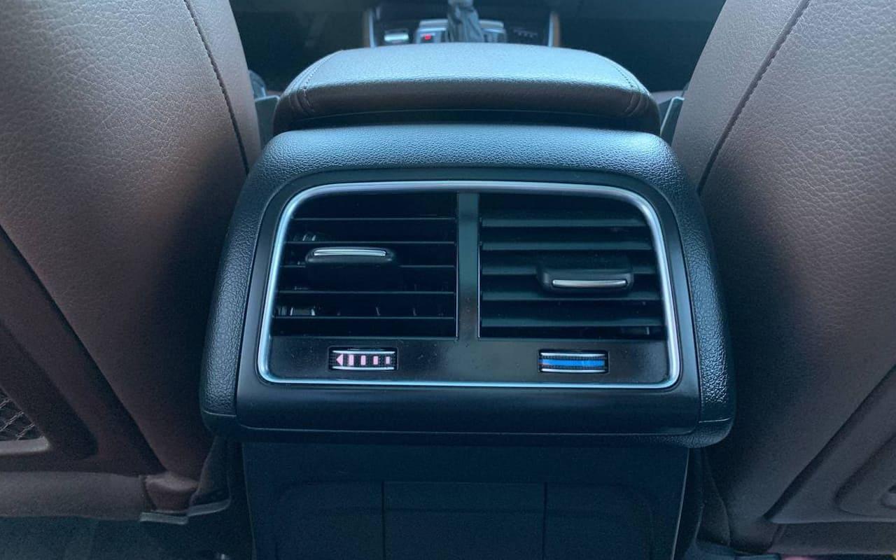 Audi Q5 Premium 2015 фото №14