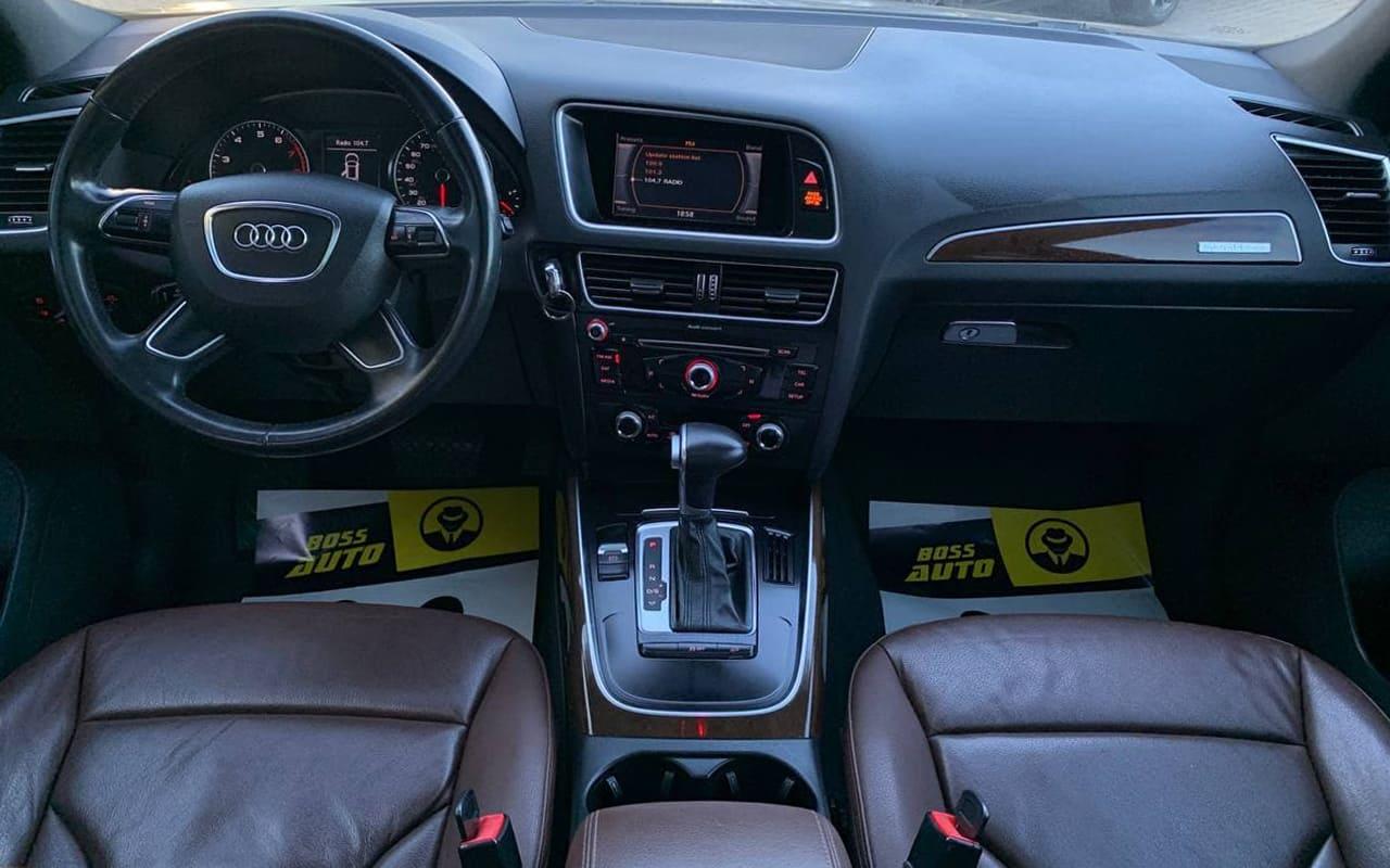 Audi Q5 Premium 2015 фото №15