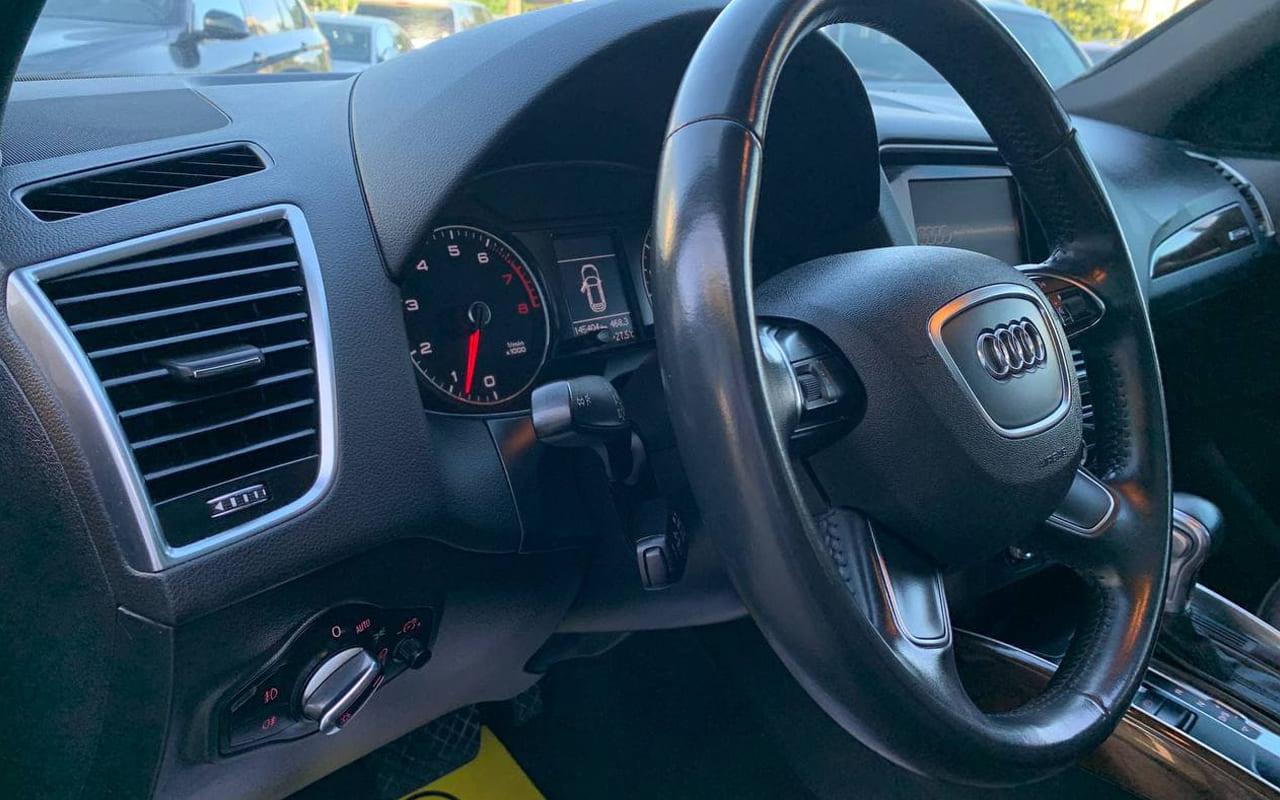Audi Q5 Premium 2015 фото №18