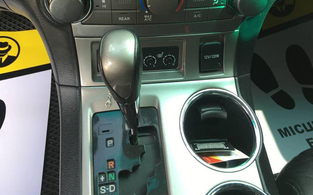Toyota Highlander 2013 фото №14