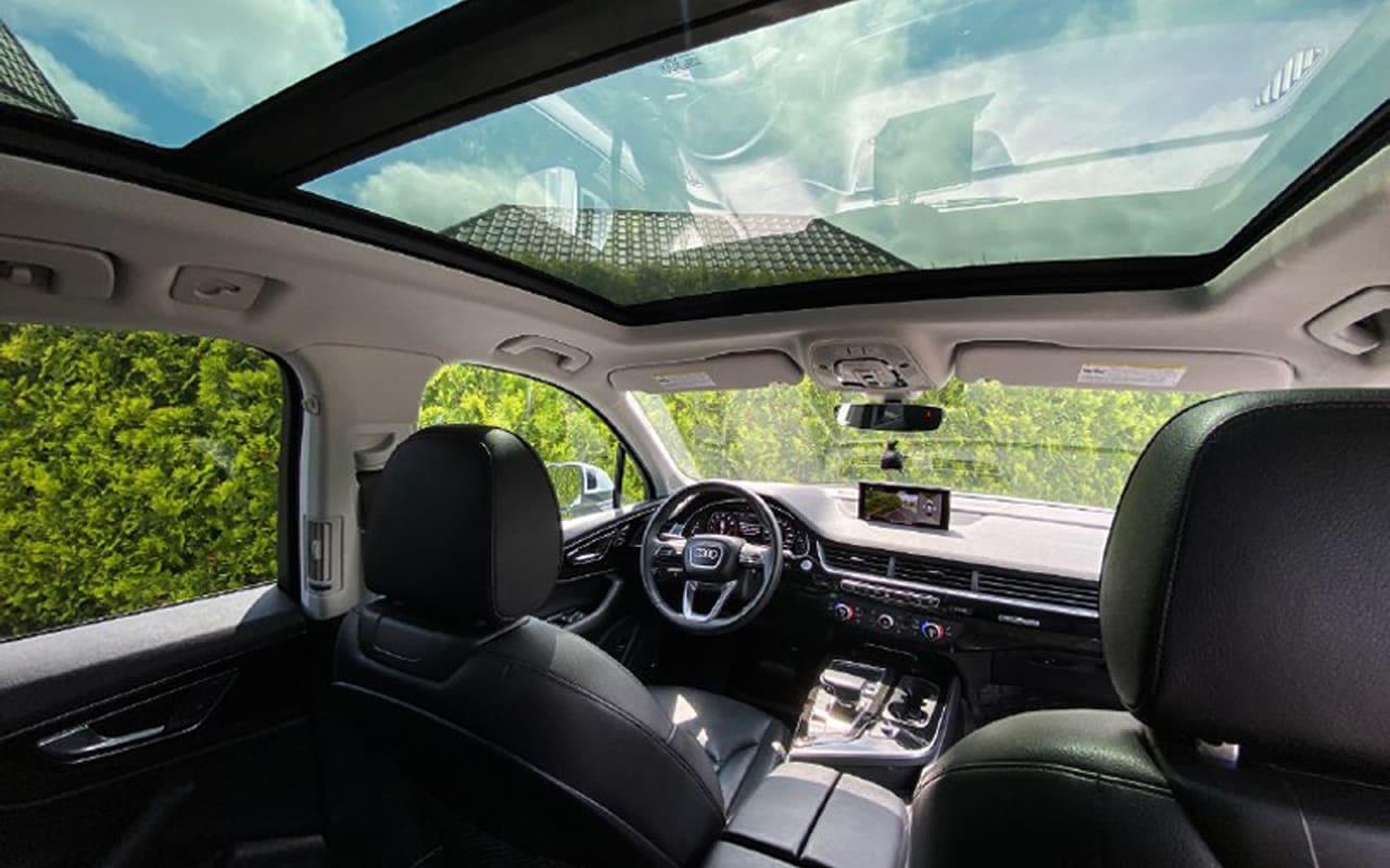 Audi Q7 Premium Plus 2019 фото №10