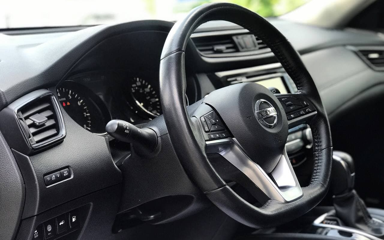 Nissan Rogue Sl 2018 фото №16