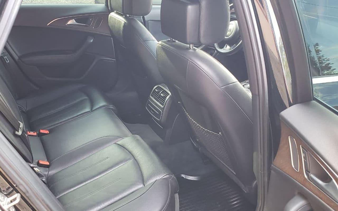 Audi A6 2014 фото №18