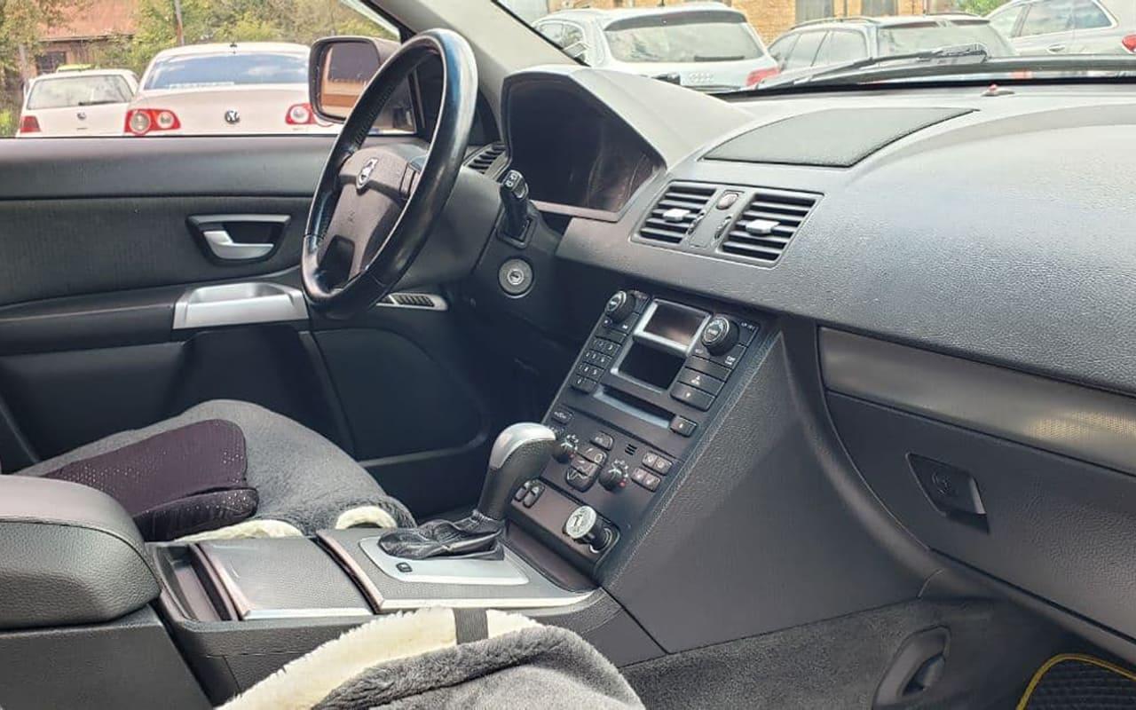 Volvo XC90 2006 фото №14