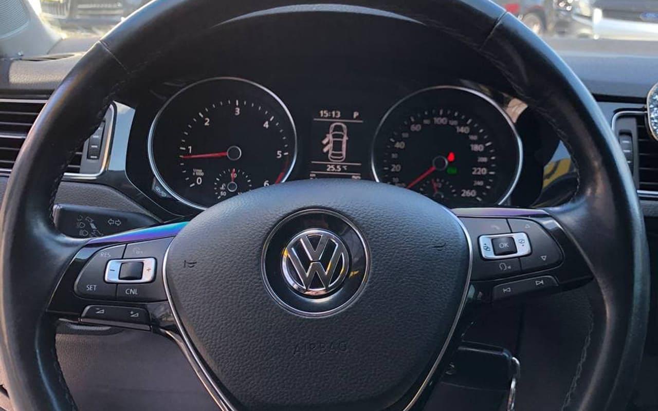 Volkswagen Jetta 2016 фото №14