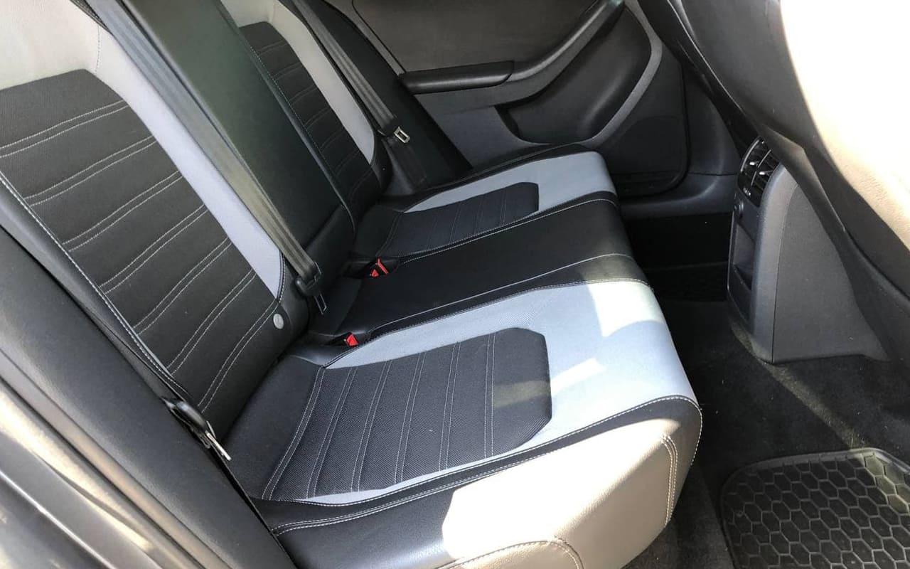 Volkswagen Jetta 2016 фото №18