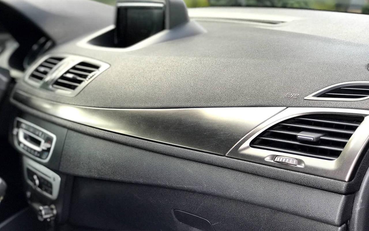 Renault Megane 2014 фото №15