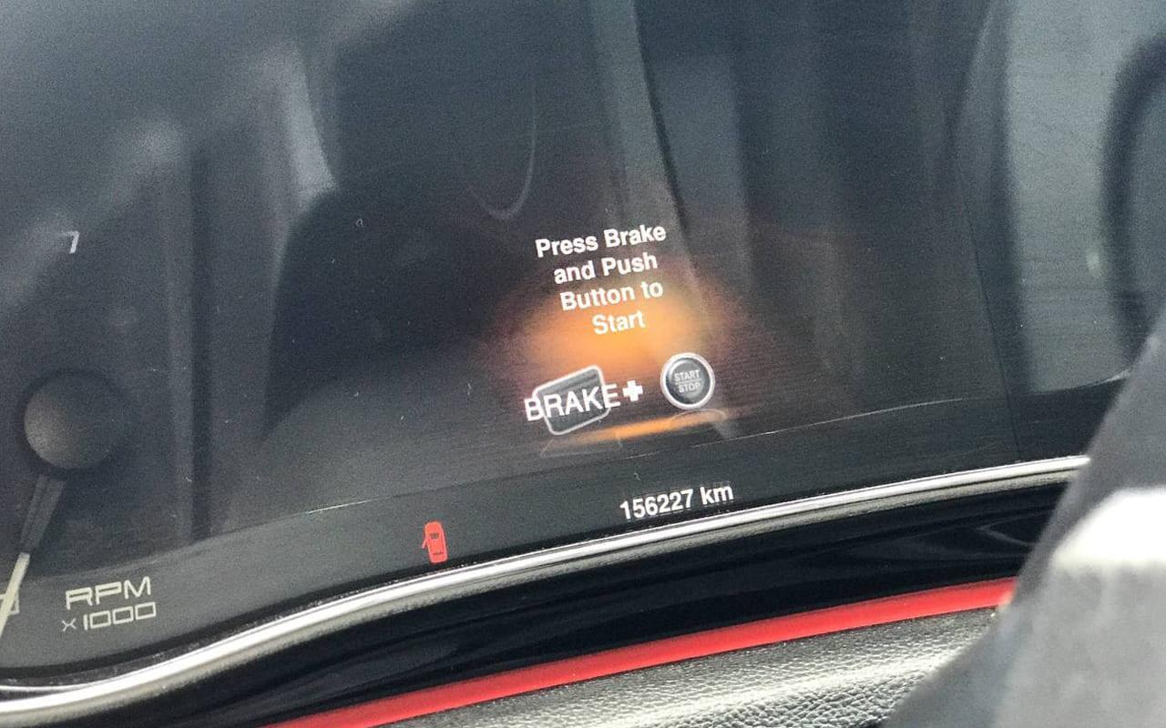 Dodge Dart Gt 2015 фото №16