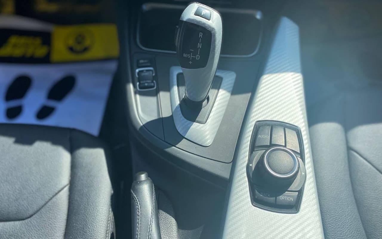 BMW 328 2013 фото №16
