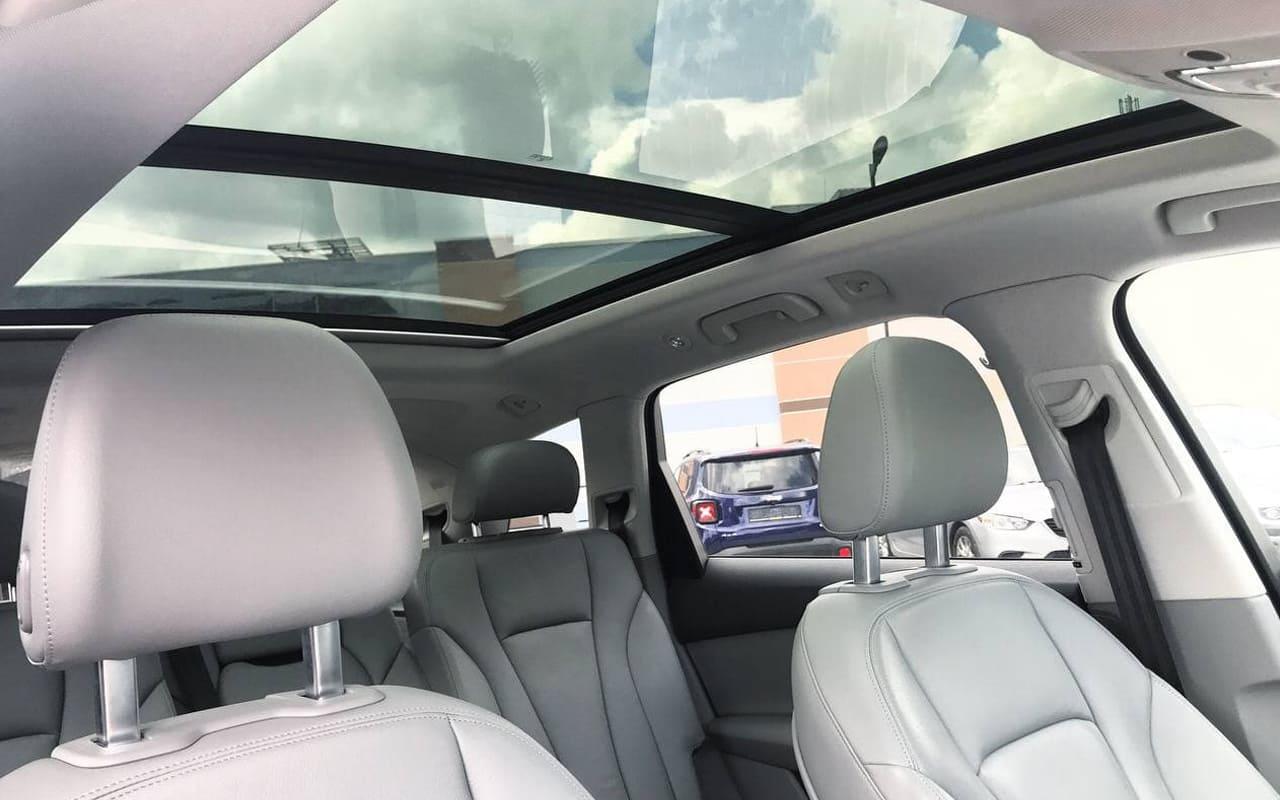 Audi Q7 Premium Plus 2019 фото №20
