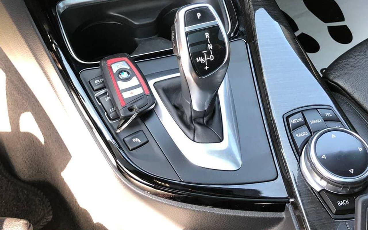 BMW 335 2013 фото №16