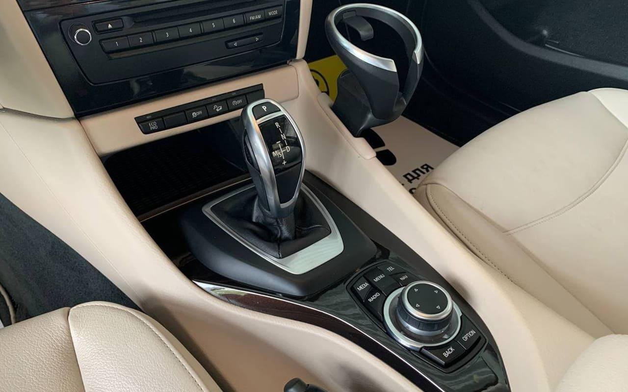 BMW X1 Xdrive28I 2015 фото №16