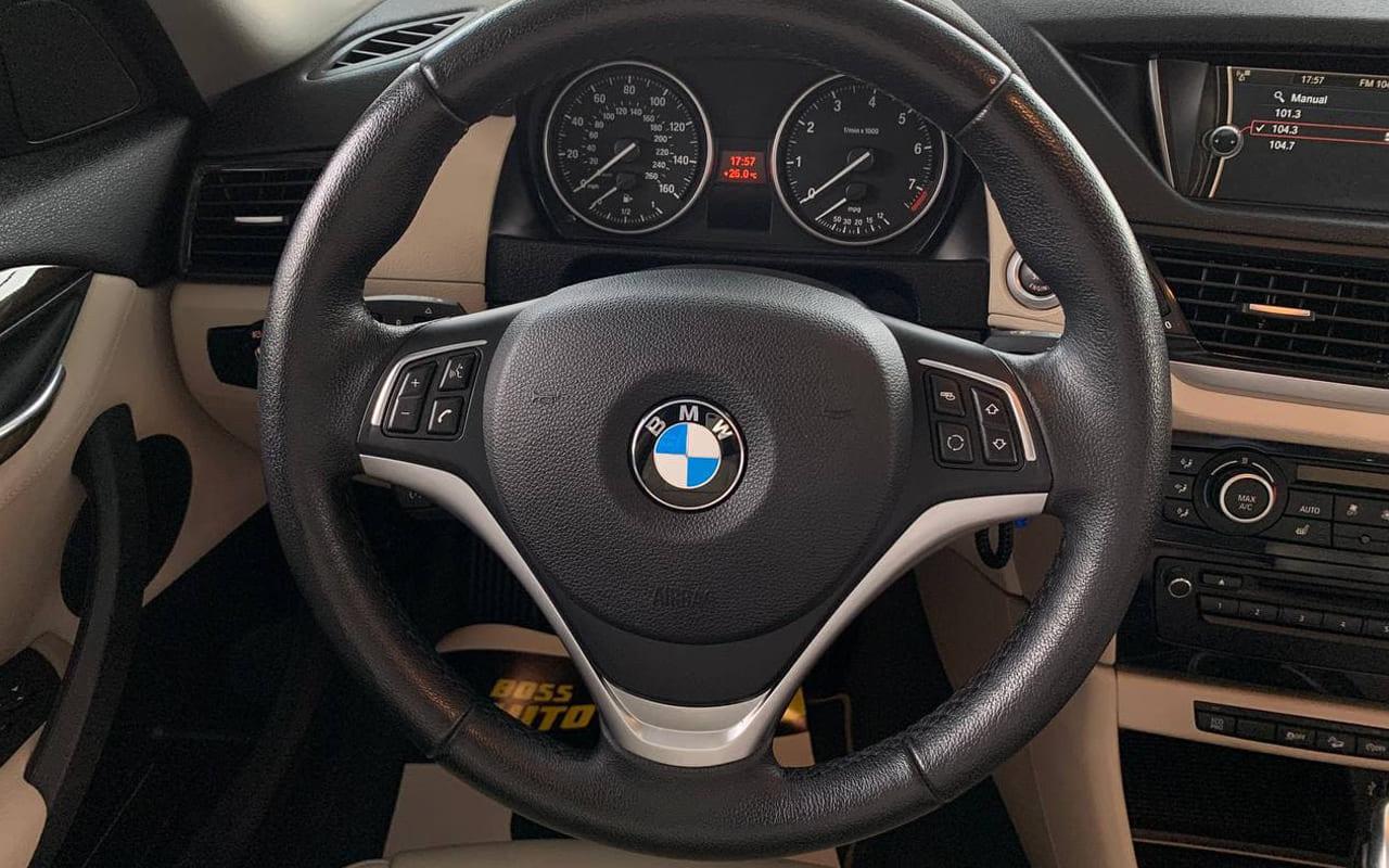 BMW X1 Xdrive28I 2015 фото №17