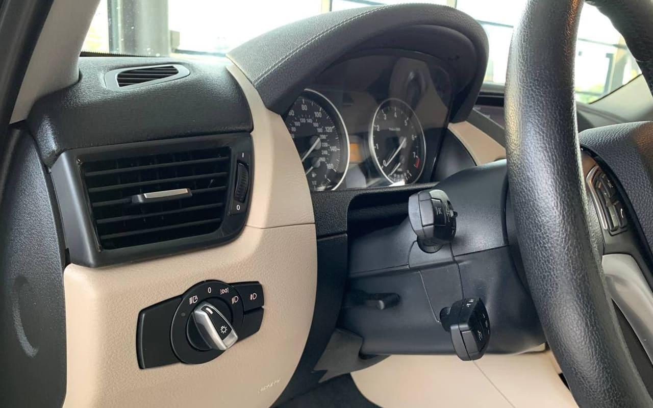 BMW X1 Xdrive28I 2015 фото №19