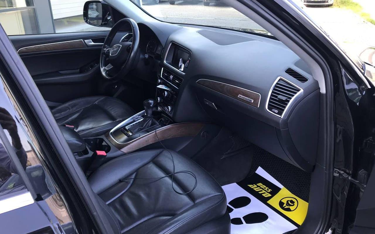 Audi Q5 Premium 2013 фото №16