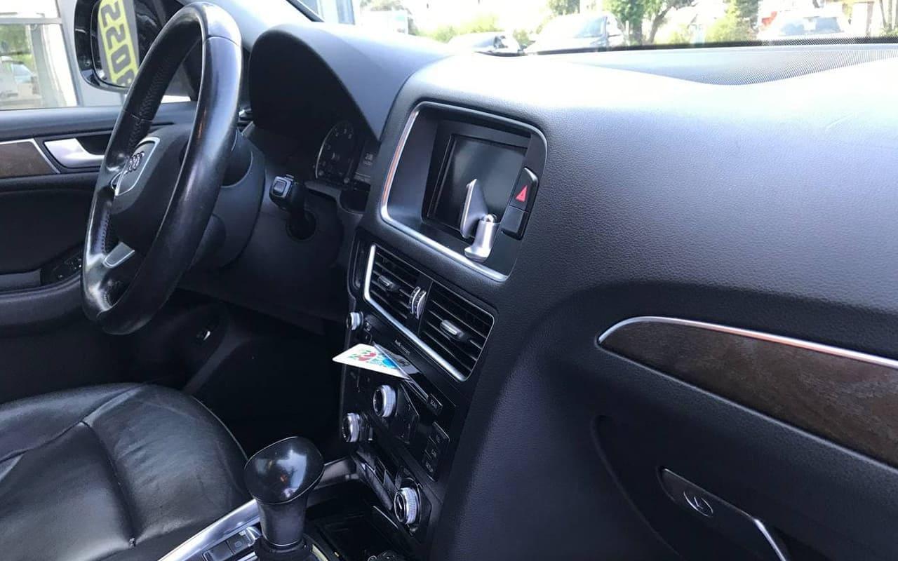 Audi Q5 Premium 2013 фото №17