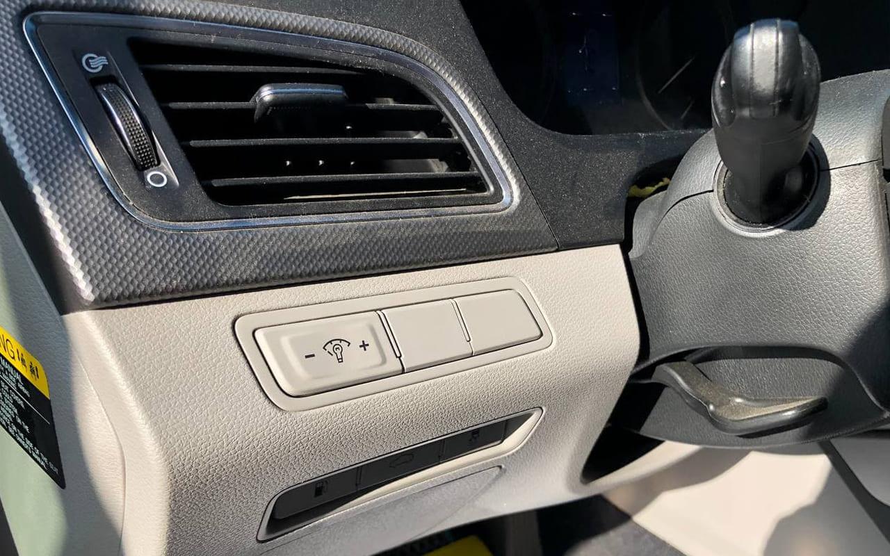 Hyundai Sonata 2017 фото №20