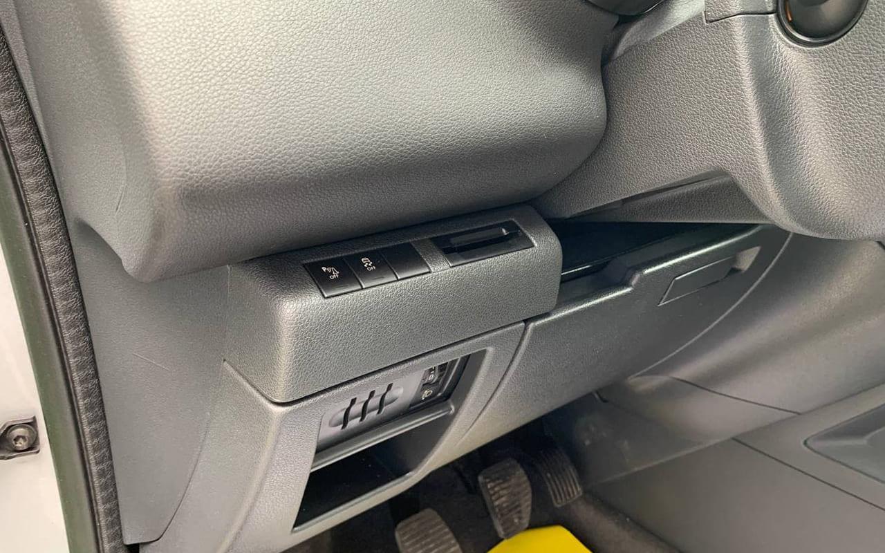 Peugeot 3008 2012 фото №16